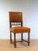 Chaise style Henri II
